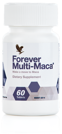 Forever Multi-Maca / Форевър мулти-мака